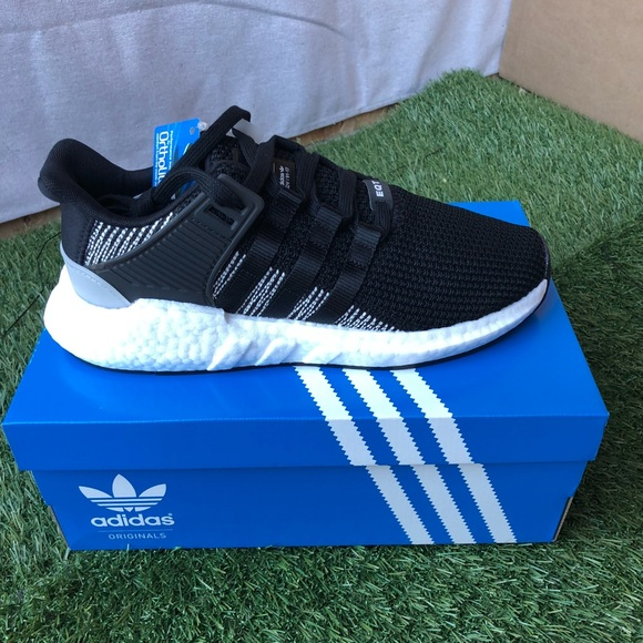online store 58fa8 56613 Adidas EQT SUPPORT 9317 BY9509